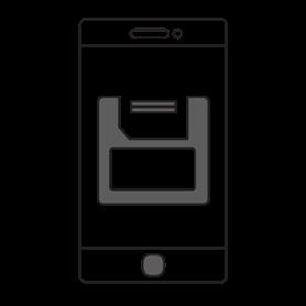 Recuperación datos terminal irreparable