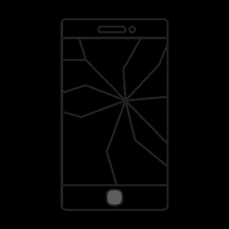 Reparación pantalla