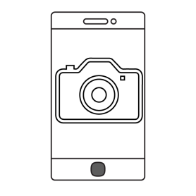 Reparar cámara trasera Iphone