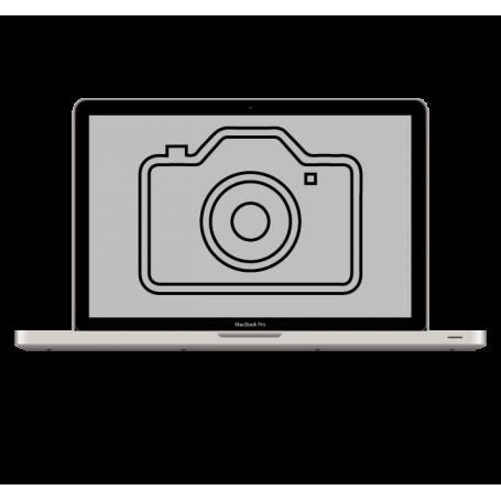 Reparación cámara
