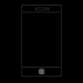 Reparar cámara delantera - sensor proximidad Iphone