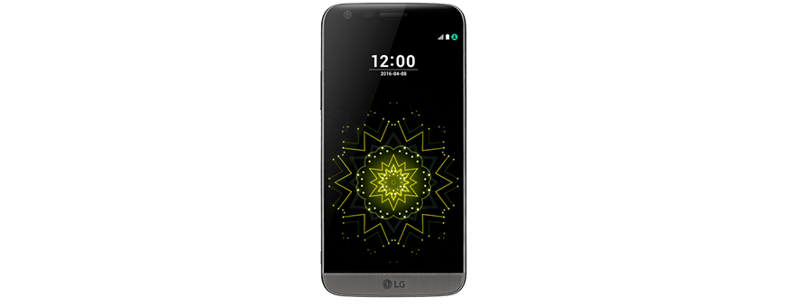 Tecni-Phone - Reparar móvil LG
