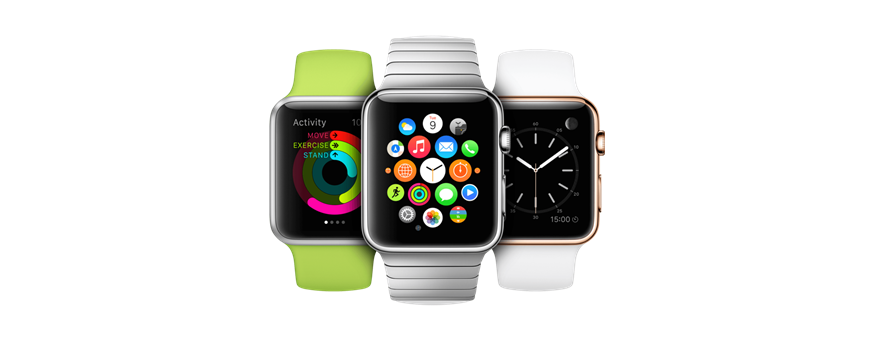 Tecni-Phone - Reparar Apple Watch