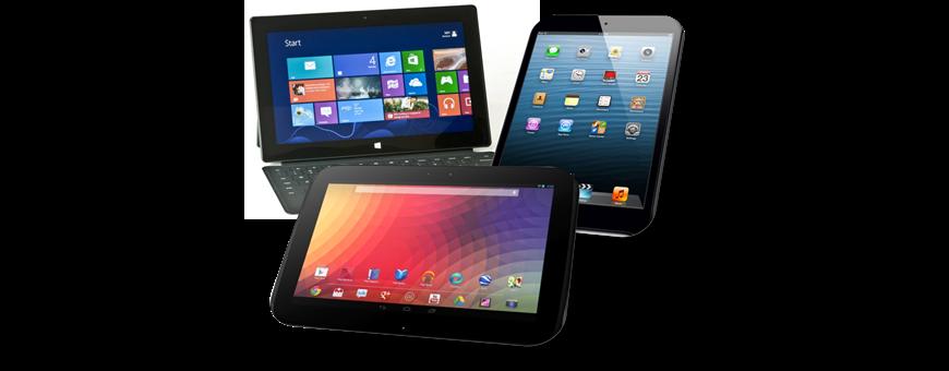 Tecni-Phone - Reparar tablet de otras marcas