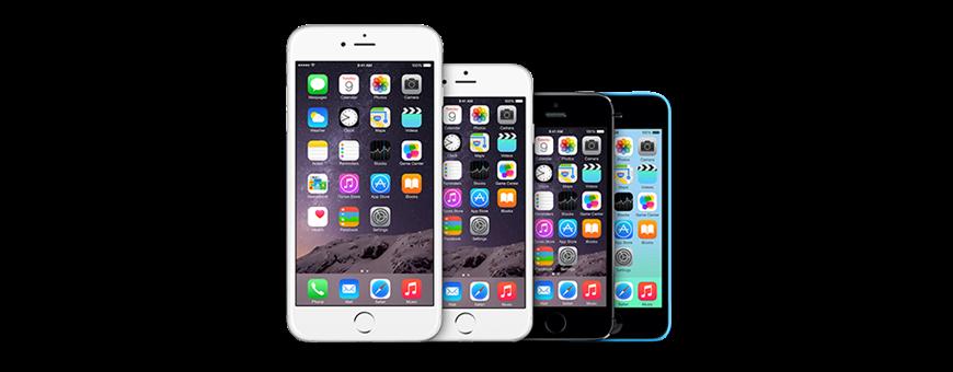 Tecni-Phone - Reparar smartphones Apple