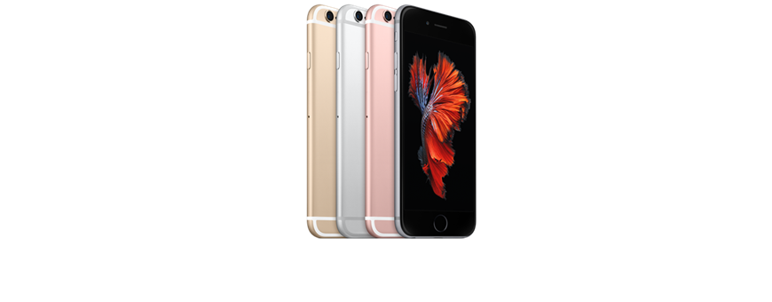 reparar iphone 6s plus - Tecni Phone tu SAT de confianza