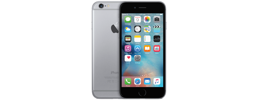 reparar iphone 6 - Tecni Phone tu SAT de confianza